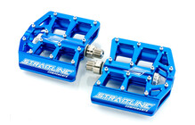 Straitline SC Platform Pedals
